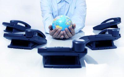 IP Phone & Fax Service
